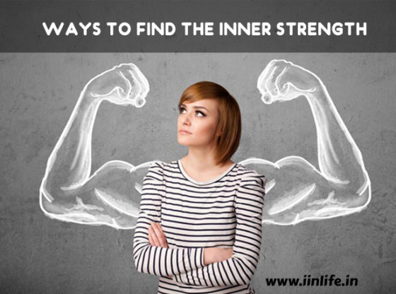 Ways to find your inner strength